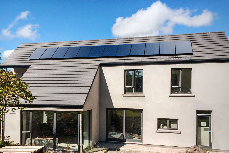 solar pv panels cobh cork