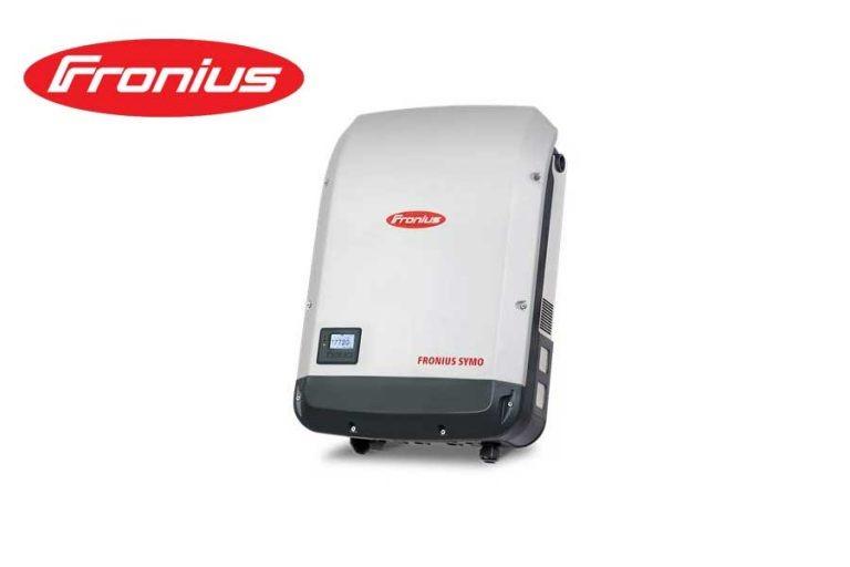 fronius inverters