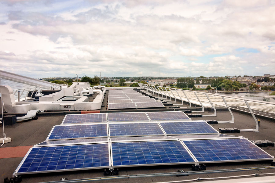 Galway | 37.8 kWp
