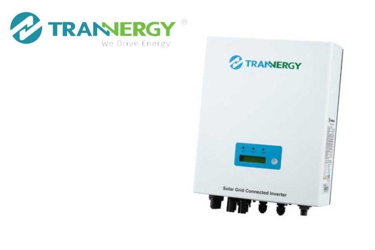 trannergy inverter solar pv