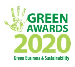 Green Awards Finalists!