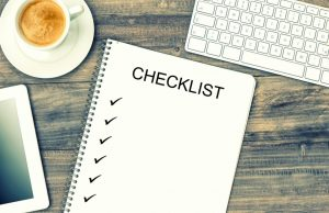 Preparing for your BER Assessment, a Homeowner's Checklist